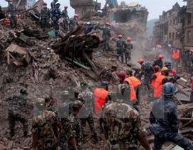 UNICEF kêu gọi quyên góp 50 triệu USD cứu trợ nhân đạo ở Nepal