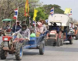 """Bê bối trong trợ giá gạo ở Thái Lan (Bài 1): """"Con dao hai lưỡi"""""""