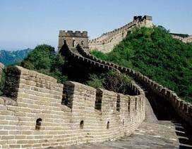 Trung Quốc cấm quan chức hội họp ở các điểm du lịch nổi tiếng