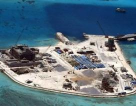 Cải tạo đảo ở Biển Đông, Trung Quốc đang tàn sát môi trường