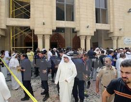 Kuwait xác định danh tính kẻ tấn công đẫm máu nhà thờ Hồi giáo