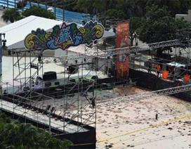 Nạn nhân nữ 20 tuổi tử vong sau vụ nổ công viên nước Đài Loan