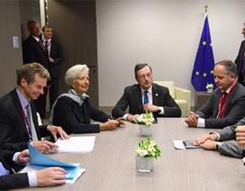 Vì sao châu Âu phải cứu Hy Lạp?
