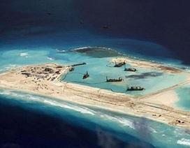 Trung Quốc tiếp tục gây nhiễu, khiến Biển Đông ngày càng căng thẳng