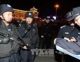 Trung Quốc mở rộng danh sách tội phạm khủng bố