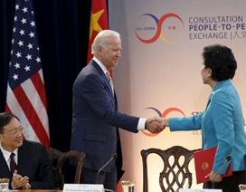 """Mỹ-Trung: Gió đảo chiều chỉ sau """"một đêm""""?"""