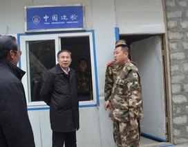 Trung Quốc điều tra hàng loạt quan chức thành phố Thiên Tân