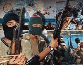 """Thủ đoạn """"ăn hàng"""" của cướp biển ở Đông Nam Á"""