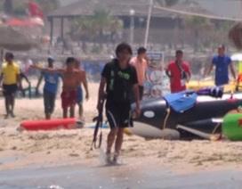 Khủng bố ở Tunisia: Sự thật đằng sau tấm ảnh lạnh sống lưng