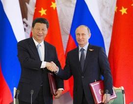 """Nga không nên kỳ vọng vào """"vành đai kinh tế"""" với Trung Quốc"""