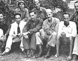 Việt- Mỹ: Cơ duyên ít biết và sự trớ trêu của lịch sử