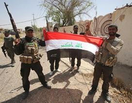 Ý đồ thực sự của Mỹ trong cuộc chiến chống IS-Kỳ 1