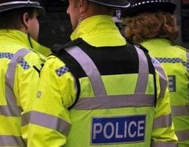 Cảnh sát Anh thông báo tìm một công dân Việt Nam mất tích