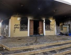 Kẻ tấn công Đại sứ quán Mỹ tại Libya năm 2012 đã bị tiêu diệt