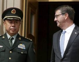 Trung Quốc đang tìm cách xua khéo Mỹ khỏi Biển Đông?