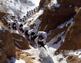 Quân đội Trung Quốc có đáng sợ không?