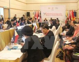 ARF bàn thảo vấn đề Biển Đông, bán đảo Triều Tiên ở Malaysia