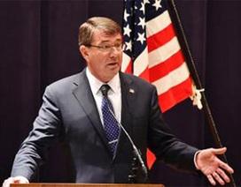 Bộ trưởng Quốc phòng Mỹ thăm châu Âu, trấn an đồng minh