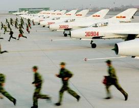10 lý do khiến Trung Quốc sợ một cuộc chiến tranh hiện đại