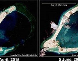 Căng thẳng khu vực châu Á -Thái Bình Dương có dẫn đến chiến tranh?