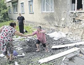Ukraine còn tin tưởng vào phép màu của Hiệp định Minsk?