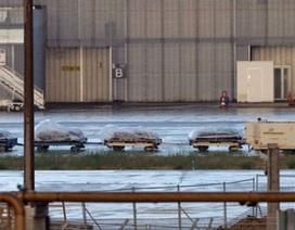 Trao trả thi thể các nạn nhân vụ đâm máy bay Germanwings