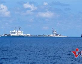 Biển Đông: Mỹ không chỉ muốn cảnh cáo Trung Quốc?