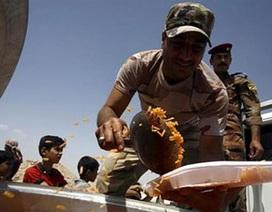 Iraq chìm sâu vào bất ổn an ninh
