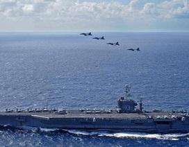 Nhật đang tạo sợi xích nóng chặn Trung Quốc trên biển