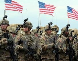 Mỹ tiếp tục tuyên bố đóng góp cho lực lượng phản ứng nhanh của NATO