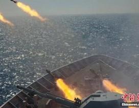 Trung Quốc bất ngờ gọi tái ngũ loạt sĩ quan hải quân