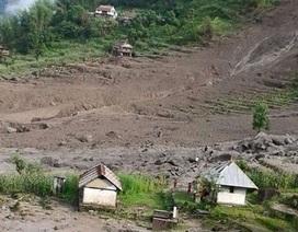 Lở đất tại Nepal gây nhiều thương vong
