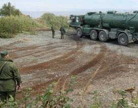 Nga rầm rộ tập trận tên lửa đáp trả NATO