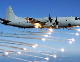 Truyền thông Trung Quốc đe dọa bắn rơi máy bay Australia trên Biển Đông