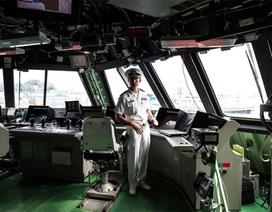 Chiến hạm Mỹ - Trung sẽ còn nhiều lần đụng đầu ở Biển Đông