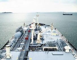Tàu chở dầu Malaysia biến mất gần biển Việt Nam