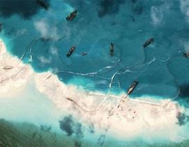 Giáo sư Úc: Mỹ phải công bố mọi hành vi gây bất ổn của Trung Quốc ở Biển Đông