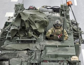 Nga cảnh báo việc Mỹ đưa vũ khí đến Đông Âu dẫn tới hậu quả nguy hiểm