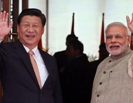 """Phá """"chuỗi ngọc trai"""" của Trung Quốc, Ấn Độ vươn mình"""