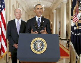 Dấu ấn mang tên Barack Obama