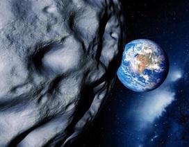 Tiểu hành tinh chứa 90 triệu tấn bạch kim sắp lướt qua Trái Đất