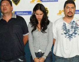 """Vợ trùm ma túy El Chapo: Lý lịch """"dữ dằn"""" của một hoa hậu"""
