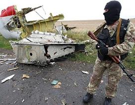 """1 năm vụ MH17: Mỹ quy kết ly khai, Nga """"nhắm"""" vào Ukraine"""