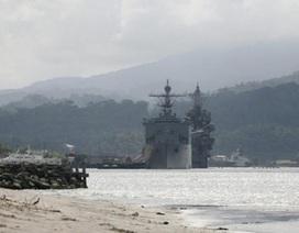 Nước cờ táo bạo của Philippines trong cuộc đối đầu với Trung Quốc