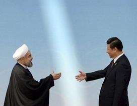 Mục tiêu là Trung Quốc?