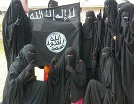 Mạng lưới phụ nữ nguy hiểm hoạt động bí mật bên trong IS