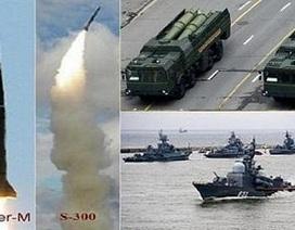 """Thực lực quân sự Kaliningrad quá mạnh, Ba Lan """"khiếp vía""""?"""