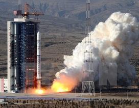 Trung Quốc mua động cơ tên lửa Nga phục vụ công nghiệp vũ trụ?