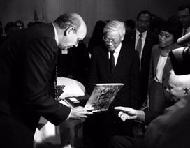 """Mỗi người Việt trẻ là một """"đại sứ"""" cho quan hệ Việt - Mỹ"""