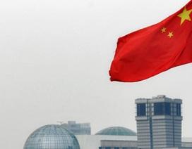Trung Quốc chịu thiệt hại kinh tế do căng thẳng quan hệ với Đông Á